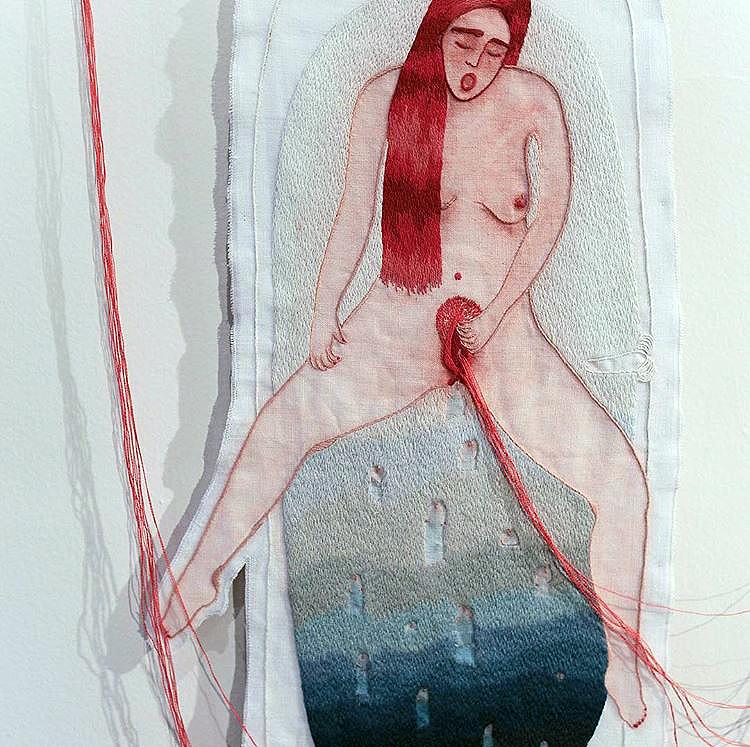 1er Artiste Anais ALBAR