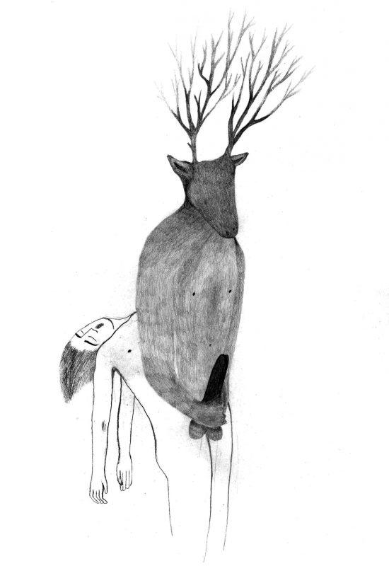 8 ALBAR CERF dessin-min
